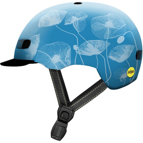 Nutcase Street MIPS Casco, inner beauty gloss